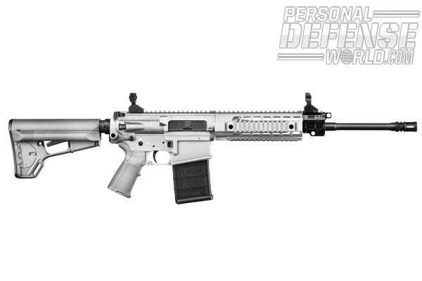 SIG716 16-inch FDE.