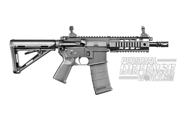 SIG516 7-inch SBR.