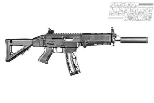 SIG522 16-inch Commando.