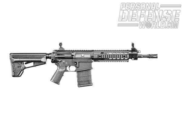 SIG716 12-inch CQB.