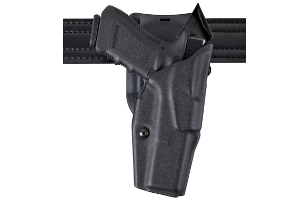 ALS Mid-Ride Level I Retention Holster