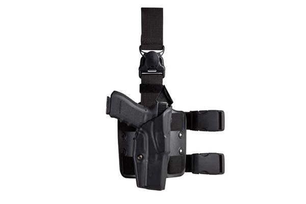 SafariLand's ALS OMV Tactical Holster | Model 6385