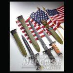Bayonet | WW II Fighting Knife Replicas from Century Arms