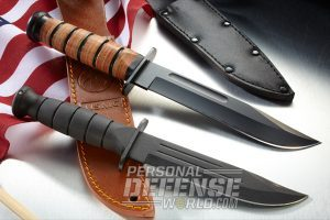 Bayonet | WW II Fighting Knife Replicas from Century Arms