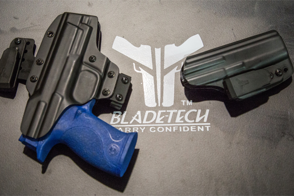 Blade-Tech Ambi Eclipse & Ambi-Klipt Holsters