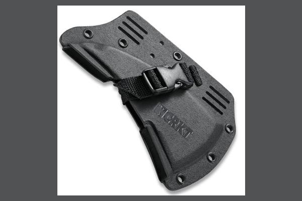 CKRT Black Kydex Sheath | Kangee T-Hawk