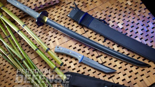 Condor | Tactana & Garuda Blades