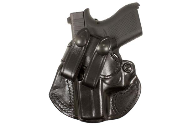 DeSanti's Cozy Partner Holster for Glock 42