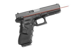 Crimson Trace LG850 | Glock Gen4 | Lasergrips