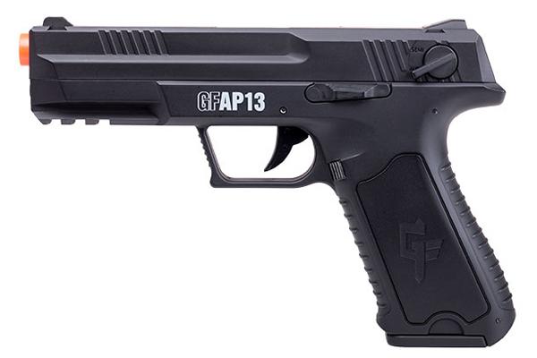 Crosman AEG | GFAP Pistol