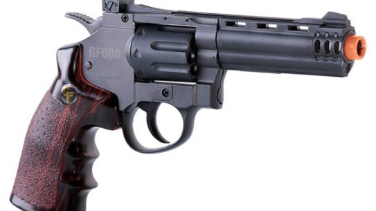 Crosman GF600 CO2 Revolver