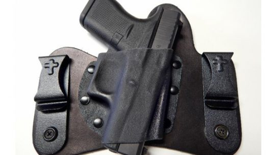 CrossBreed Holsters Mini-Tuck Holster
