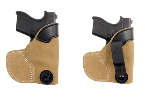 DeSantis Pocket Tuk Holster