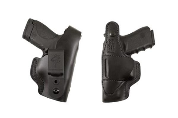 DeSantis Gunhide Dual Carry Holster