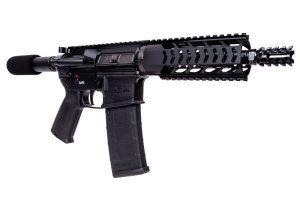 Diamondback DB15 Pistol | Black