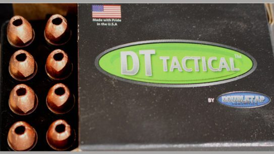 DoubleTap 9mm | Personal Defense Ammo