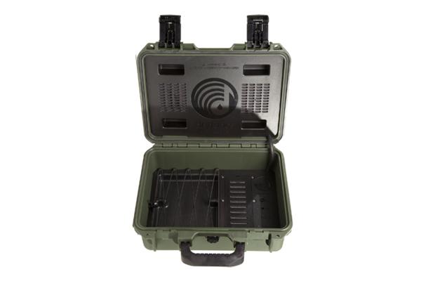 Drytunes Wireless Speaker in Olive