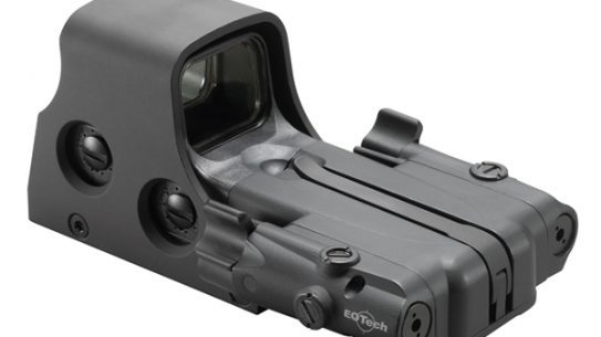 EOTech Laser Battery Cap