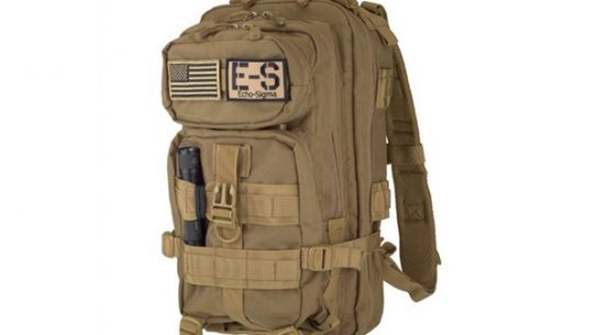 Echo-Sigma'S Get Home Bag
