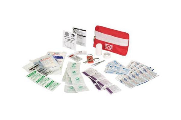 Echo-Sigma's Get Home Bag   Medical Kit