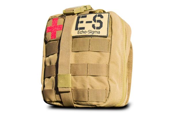 Echo Sigma's Trauma Kit
