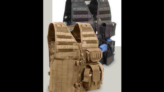 Elite Survival Systems' Modular Vest Panel System (MVP)