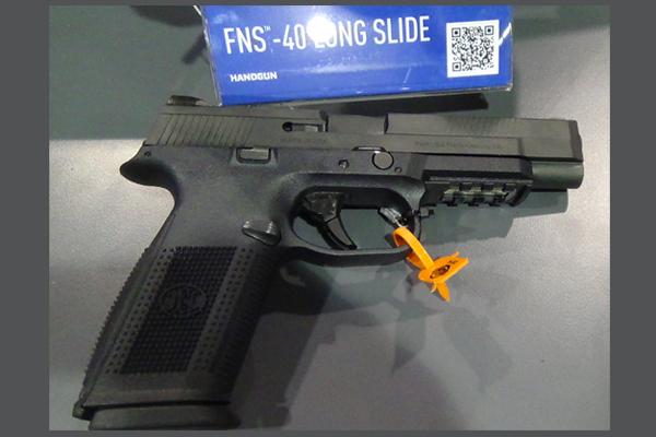 FNS-40 Longslide
