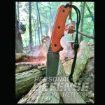 Freeman Model 451 Knife