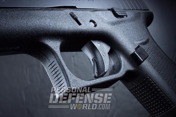 GLOCK 42 .380 ACP Trigger