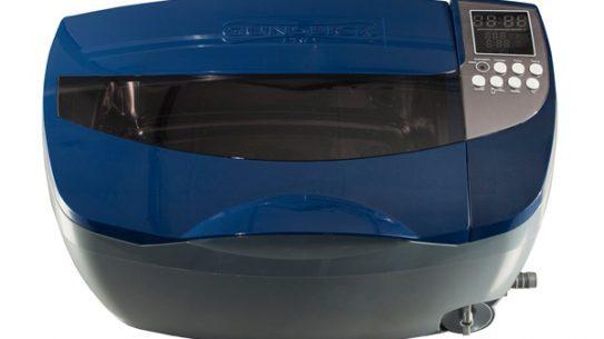 Gunslick Pro's Ultrasonic Cleaner