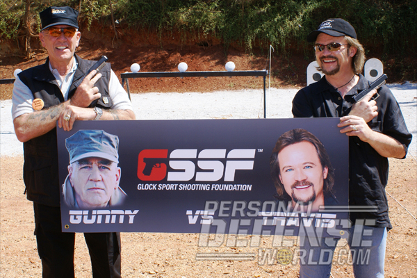 Glock Sport Shooting Foundation