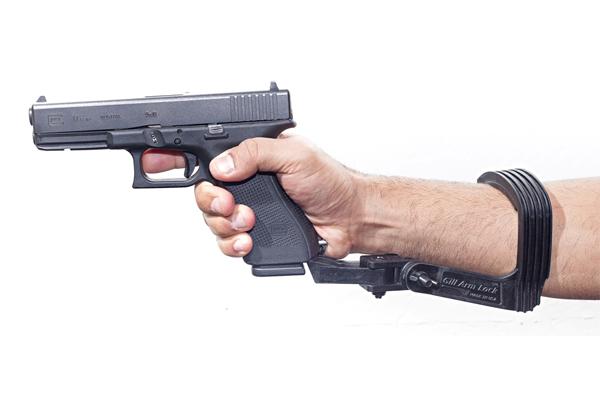 Gill Firearms | Gill Arm Lock
