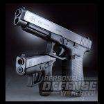 New Glock 41 Gen4 & Glock 42