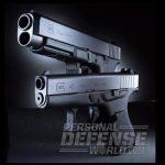 New Glock 41 Gen4 & Glock 2
