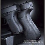 Glock 41 Gen4 and Glock 42 Backstraps