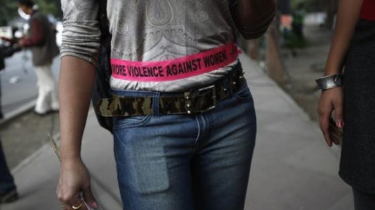 Guns for Women in India