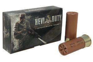 Heavy Shots Hevi-Duty Buck Shots