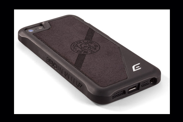 HEC ION-5 Black Ops-Black-TPU Cover
