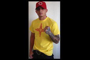Joseph Torres | Mixed Martial Artist