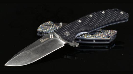 Keizer Phantom Blade