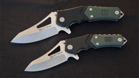 Lansky Sharpeners' Responder & Responder X9 | Folding Knives