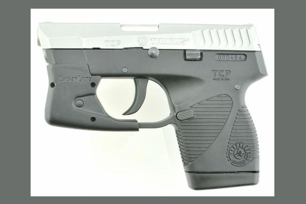 LaserLyte's TGL Lasers | Taurus Pistols
