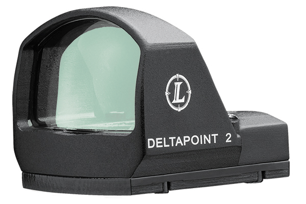 Leupold Delta Point 2