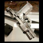 Lone Wolf's Glock Cutaway