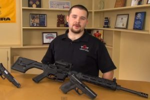 MGT: My Gun Tips