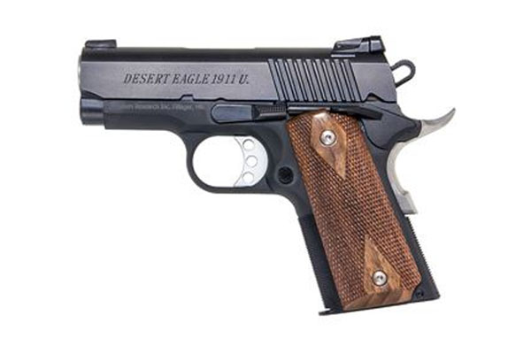 Magnum Research Desert Eagle 1911 U Model