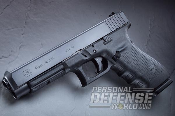 New Glock 41 Gen4