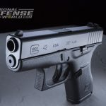 New Glock 42 .380 ACP