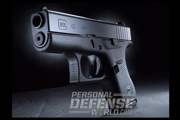 New Glock 42