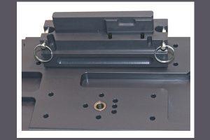 Present Arms' AR15-URB | AR15 Upper Receiver Repair Block